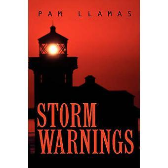 Storm Warnings by Llamas & Pam