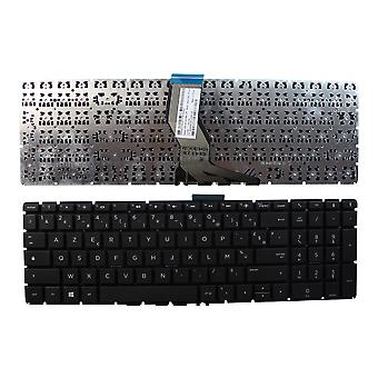 HP Home 15-bs703TX Black Windows 8 French Layout Replacement Laptop Keyboard