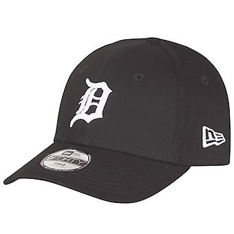 New era 9Forty kids Cap - Detroit Tigers black