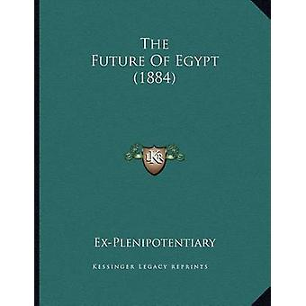 The Future of Egypt (1884) by Ex-Plenipotentiary - 9781165643431 Book