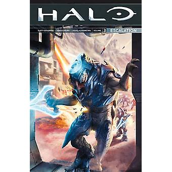 Halo - Escalation Volume 3 by Brian Reed - 9781616557591 Book