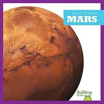 Mars by Vanessa Black - 9781620318423 Book