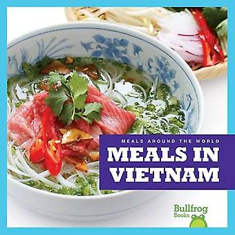 Meals in Vietnam by R J Bailey - 9781620313787 Book