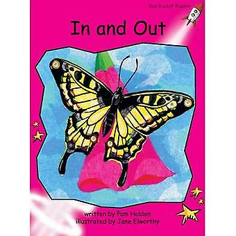 In and Out by Pam Holden - Jane MacDonald - 9781927197530 Book