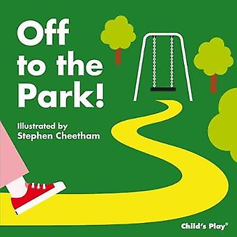Off to the Park by Stephen Cheetham