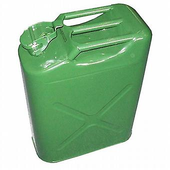 Handy Steel Jerry Fuel Can - 20Ltr