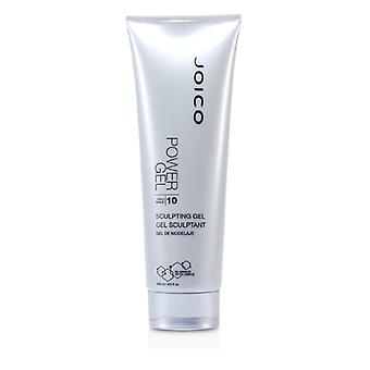 Joico Styling potensrekke makt Gel Sculpting Gel 250ml / 8.5 oz