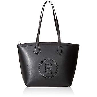 BOGNERZ rs Luisa Shopper MhzDonnaBorse ToteNero (Black)14x26x40 centimeters (B x H x T)