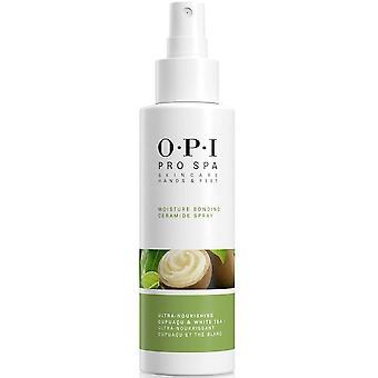 OPI Pro Spa-Moisture bonding Ceramide spray 225ml
