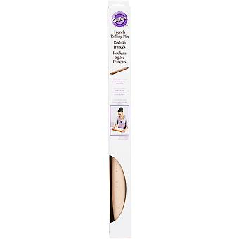 French Rolling Pin- W4376