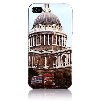 Handyhülle für IPhone 4/4 s-London (St. Pauls Cathedral)