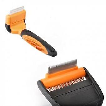 Camon Cleaver Professional Detachment (Dogs , Grooming & Wellbeing , Brushes & Combs)
