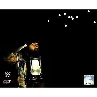 Bray Wyatt 2014 Action Sports Photo (10 x 8)