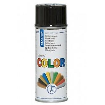 Color - negro brillante 400ml
