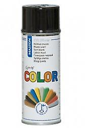 Color - Glossy black 400ml