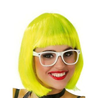 Import Yellow wig M.Melena (Costumes)