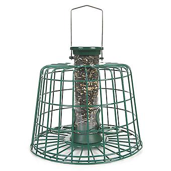 Cj Guardian Seed Feeder Pack Green Small