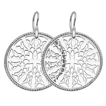 Burgmeister curvette, JHE1047-229, perle in argento sterling 925