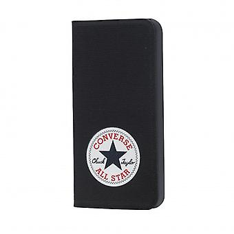 CONVERSE Canvas Mobile Phone Cases Samsung S5 Black