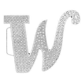 Iced out bling ceinture - W