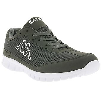 Kappa rocket shoes men's sneaker grey sports shoes sneakers