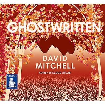 Ghostwritten (Audio CD) by Mitchell David