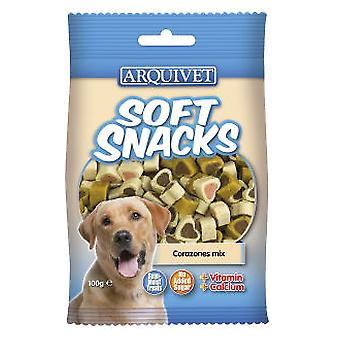 Arquivet SOFT SNACKS (Dogs , Treats , Chewy and Softer Treats)