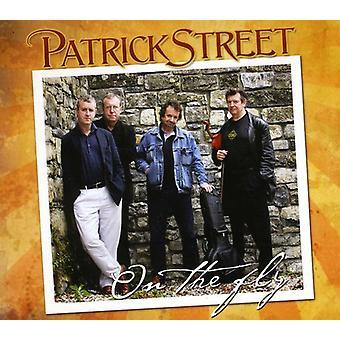 Patrick Street - på den flyver [CD] USA import