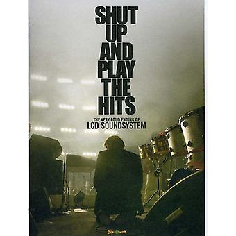 LCD Soundsystem - lukke op & spiller Hits [DVD] USA importerer
