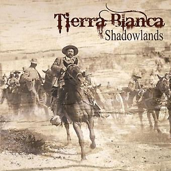 Tierra Blanca - Shadowlands [Vinyl] USA importerer