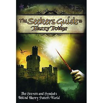 Asylansøgere Guide til Harry Potter [DVD] USA importerer