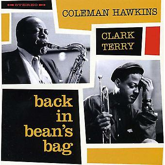 Coleman Hawkins & Clark Terry - Back in Bean's Bag [CD] USA import