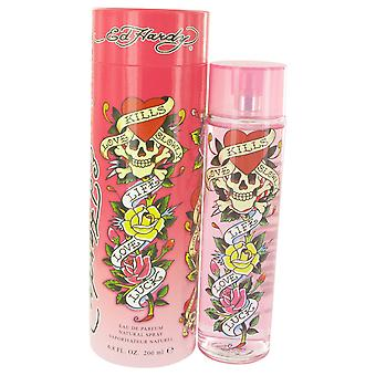 Christian Audigier Women Ed Hardy Eau De Parfum Spray By Christian Audigier