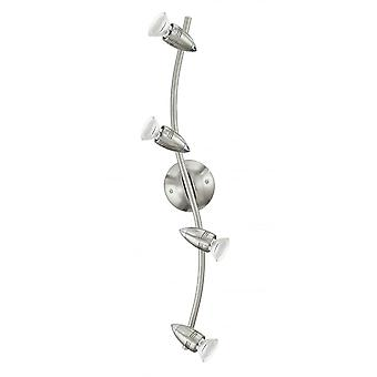 Eglo MAGNUM LED Bullet Spot Ceiling Bar Light