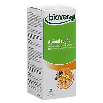 Biover Apimel Royal (Royal Jelly Tonic Wine) 500 Ml.