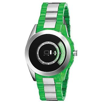 The One Unisex watch 40 mm An08G06 (Accessori Moda , Orologi , Analogici)