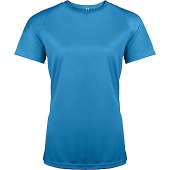 Kariban Proact Womens Performance Sports / Training T-shirt