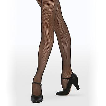 Silky Girls Dance Fishnet Tights (1 Pair)