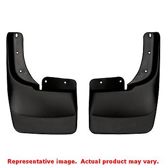 Husky Liners 56411 Black Custom Molded Mud Guards   FITS:FORD 1997 - 2003 F-150
