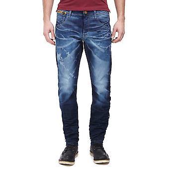 Jack et Jones Nick Lab faible Impact Jeans BL 105