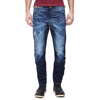 Jack and Jones Nick Lab Low Impact Jeans BL 105