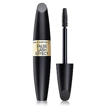 5 x Max Factor False Lash Effect Black Mascara 13.1ml