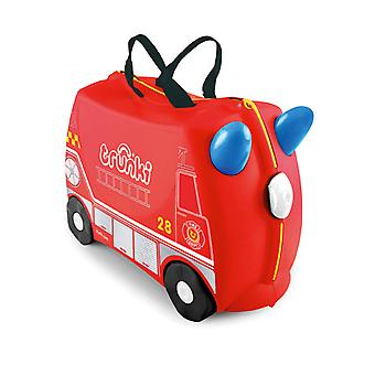 Trunki – Fire Engine Frank