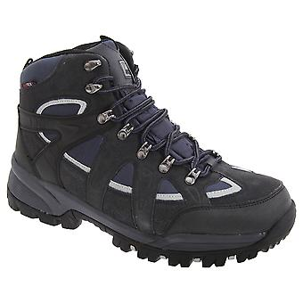 Johnscliffe Mens Andes Hiking Boots