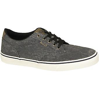 Vans Winston Washed V4MHILK skateboard all year men shoes
