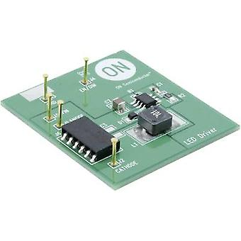 PCB design board ON Semiconductor NCL30160GEVB