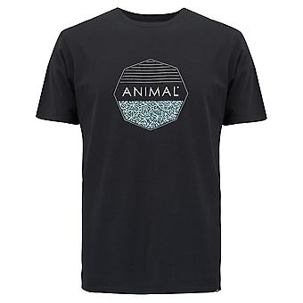 Animal Lamary Short Sleeve T-Shirt