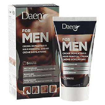 Daen Hair Removal Cream For Men 150 Ml (Hygiene and health , Hair removal , Waxing Cream)