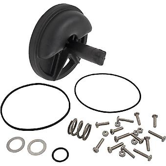 Jacuzzi 39-2515-09-RKIT DVK-6/DVK-7 Pool Filter Dial Valve Diverter Repair Kit