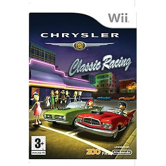 Chrysler Classic Racing (Wii)